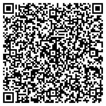 QR-код с контактной информацией организации ВСЕ ДЛЯ МАМ И МАЛЫШЕЙ