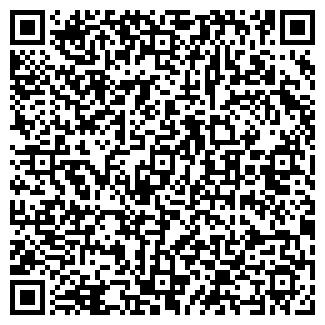 QR-код с контактной информацией организации ДАРЬЯ ООО АПТЕКА
