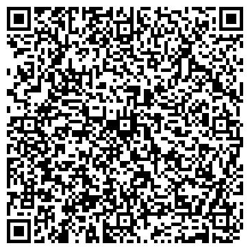 QR-код с контактной информацией организации ЗДРАВА АПТЕКА НА ЛЕВОБЕРЕЖЬЕ