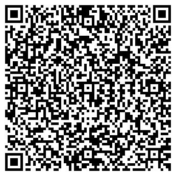 QR-код с контактной информацией организации ТЕХПЛАСТМЕТ ООО