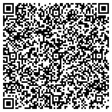 QR-код с контактной информацией организации ЗДРАВА КЛИНИКА СЕМЕЙНОГО ВРАЧА