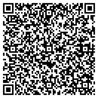 QR-код с контактной информацией организации МЕД-ЛАЙН