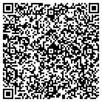 QR-код с контактной информацией организации НАТУР ПРОДУКТ-ИРТЫШ