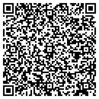 QR-код с контактной информацией организации СИБВИЗУС