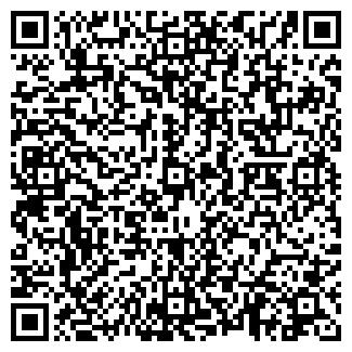 QR-код с контактной информацией организации СПАРТА АПТЕКА