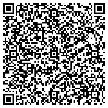 QR-код с контактной информацией организации ТЕХСТРОЙМАШ ООО