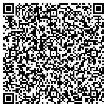 QR-код с контактной информацией организации ТАТЬЯНА АПТЕКА ИНТЕРФАРМТРЕЙД