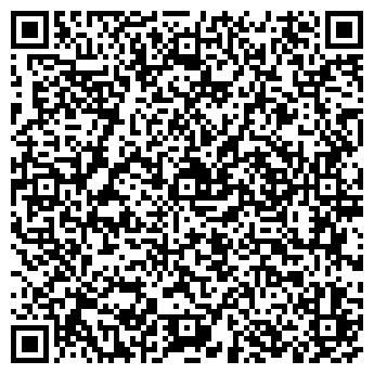 QR-код с контактной информацией организации ТРИТОН-ФАРМ, ООО