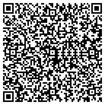 QR-код с контактной информацией организации ФАРМ КОМПАНИЯ МАДЛЕНА