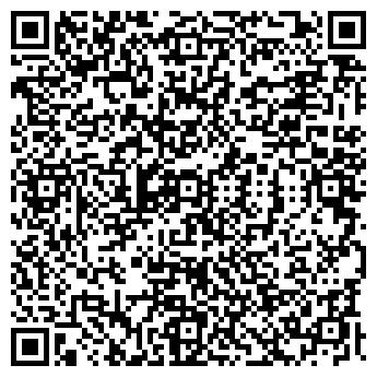 QR-код с контактной информацией организации ЦЕНТР ГОМЕОПАТИИ
