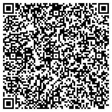 QR-код с контактной информацией организации ТЕХСТРОЙСЕРВИС ООО