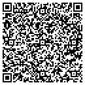 QR-код с контактной информацией организации ЯБЛОНЬКА АПТЕКА