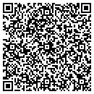 QR-код с контактной информацией организации ЯБЛОЧКО АПТЕКА