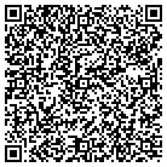 QR-код с контактной информацией организации ВИТА ВЕТЕРИНАРНАЯ КЛИНИКА