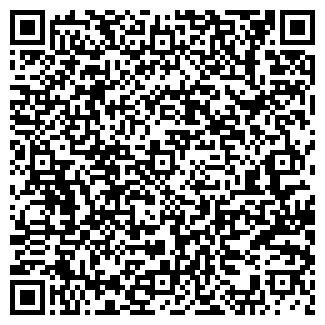 QR-код с контактной информацией организации ТЕХТКАНИ УПП