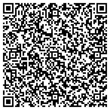 QR-код с контактной информацией организации ВЕТЕРИНАРНАЯ ЛЕЧЕБНИЦА ЛЕНИНСКОГО, АО