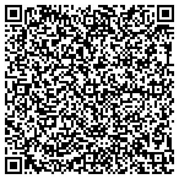 QR-код с контактной информацией организации ВЕТЕРИНАРНЫЙ КОНСУЛЬТАТИВНЫЙ КАБИНЕТ