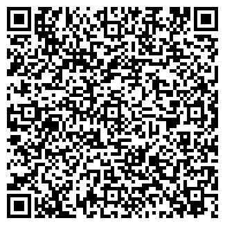 QR-код с контактной информацией организации ВИТА ЦЕНТР