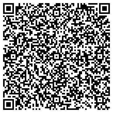 QR-код с контактной информацией организации НАУЧНО-ИССЛЕДОВАТЕЛЬСКИЙ ЦЕНТР ИВМ ОМГАУ