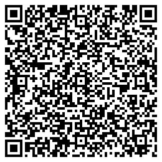 QR-код с контактной информацией организации ЦЕНТР ВИТА
