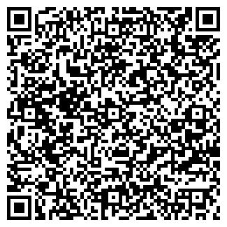 QR-код с контактной информацией организации ТИС-МАГМЕТ ЗАО