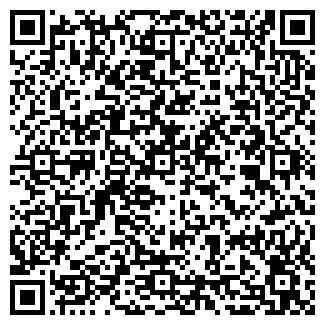 QR-код с контактной информацией организации СИБВЕТ
