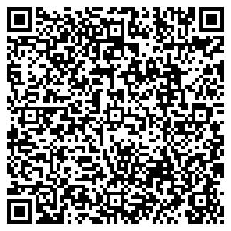 QR-код с контактной информацией организации У ЦИРКА