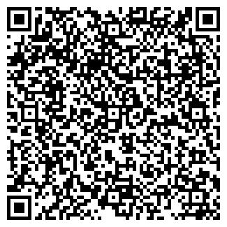 QR-код с контактной информацией организации ЭКОЛОГИЯ-ПЛЮС, ООО