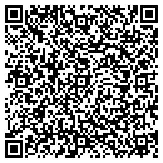 QR-код с контактной информацией организации ТИФЛОС ЧУП