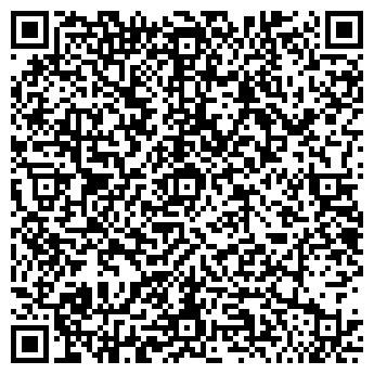QR-код с контактной информацией организации BKC-ГЛОБУС