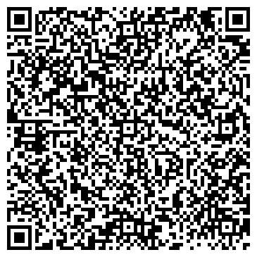 QR-код с контактной информацией организации В. И. П.-СЕРВИС ЦЕНТР ТОРГОВОГО ОБОРУДОВАНИЯ