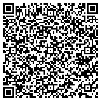 QR-код с контактной информацией организации ДАТАКРАТ-Е, ООО