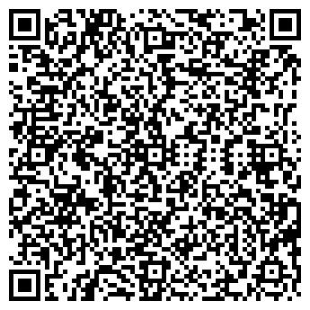 QR-код с контактной информацией организации ОМСККОФЕ КОМПАНИЯ