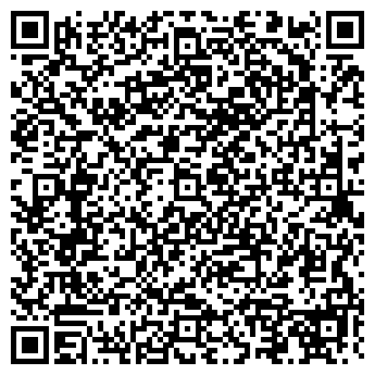 QR-код с контактной информацией организации ОМСОФТ-ТЕХНОСЕРВИС