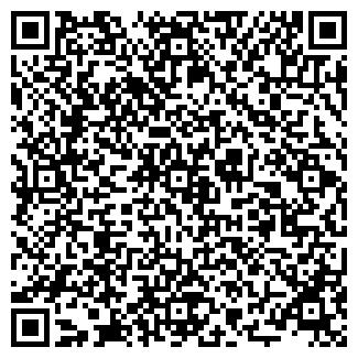 QR-код с контактной информацией организации ТЕХОТДЕЛ