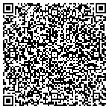 QR-код с контактной информацией организации ТОРГОВЫЙ ДОМ СЛАВЯНСКИЙ РЫНОК ЗАО