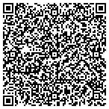 QR-код с контактной информацией организации УДАЧА ТОРГОВО-СЕРВИСНЫЙ ЦЕНТР