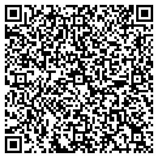 QR-код с контактной информацией организации ЧП КАЛЮЖНАЯ