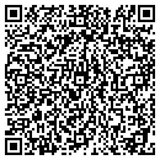 QR-код с контактной информацией организации АТТ