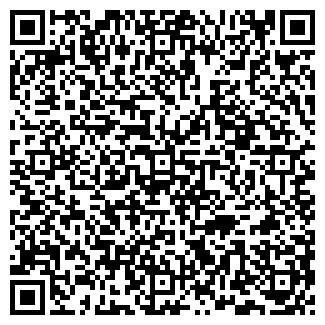 QR-код с контактной информацией организации БУХБАЛАНС