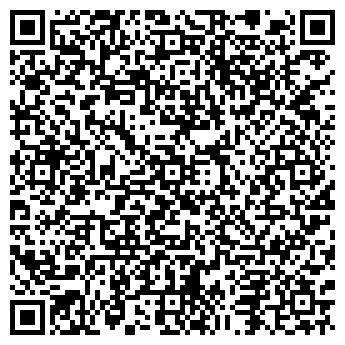 QR-код с контактной информацией организации DJFAMILY