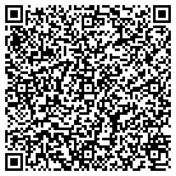 QR-код с контактной информацией организации УНИВЕРМАГ ОКТЯБРЬСКИЙ ОАО
