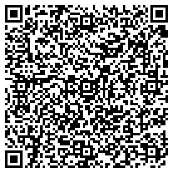 QR-код с контактной информацией организации ИНФОРМАТИКА СИБИРИ