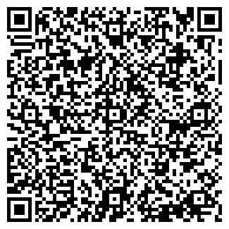 QR-код с контактной информацией организации ПРОНИНА