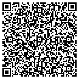 QR-код с контактной информацией организации ПРОЦЕССОР-СЕРВИС