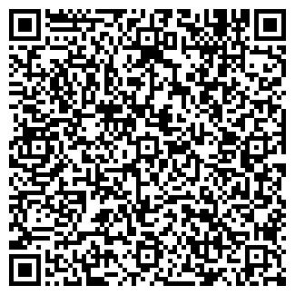 QR-код с контактной информацией организации ПРОЦЕССОР-ТРЕЙДИНГ