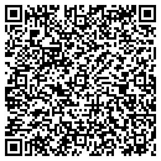 QR-код с контактной информацией организации ЭЛМИС-СОФТ