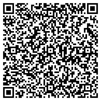 QR-код с контактной информацией организации 1С ПАРТНЕР