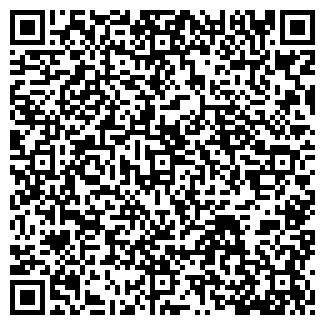 QR-код с контактной информацией организации KONNECT