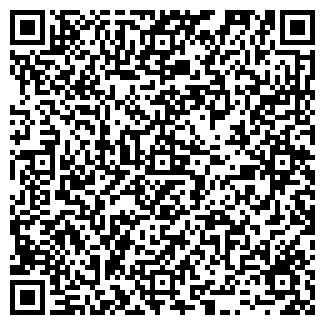 QR-код с контактной информацией организации MEBEL MANN